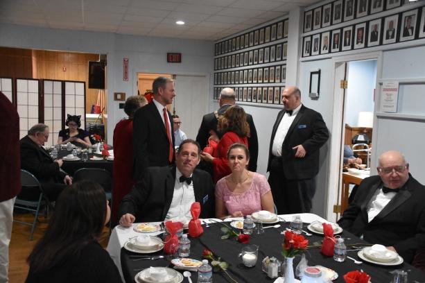 TTL Valentine Dinner & Vet Medal 18-2-14-9517