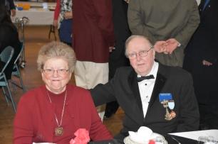 TTL Valentine Dinner & Vet Medal 18-2-14-9523