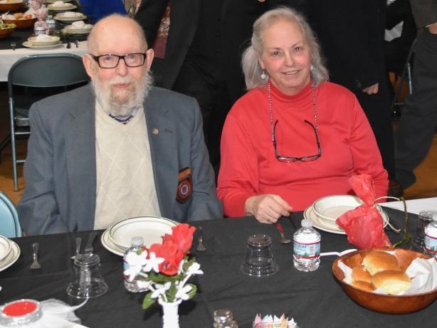 TTL Valentine Dinner & Vet Medal 18-2-14-9530