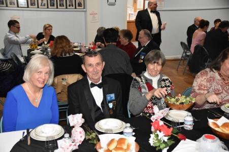TTL Valentine Dinner & Vet Medal 18-2-14-9539