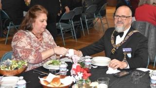 TTL Valentine Dinner & Vet Medal 18-2-14-9540