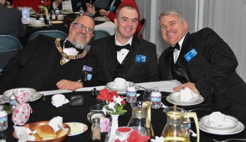 TTL Valentine Dinner & Vet Medal 18-2-14-9543