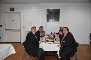 TTL Valentine Dinner & Vet Medal 18-2-14-9549
