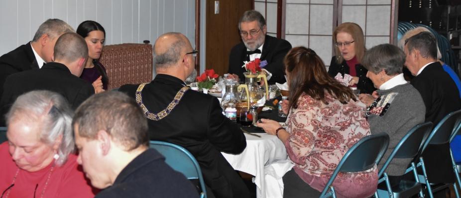 TTL Valentine Dinner & Vet Medal 18-2-14-9559
